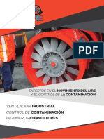 Brochure Ventiladores - Zona Aire Sas 2016-2
