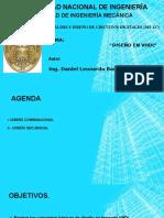 Diseño VHDL