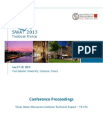 2013 Swat Conference Proceedings Secured