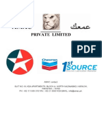 AMAC COMPANY PROFILE.doc