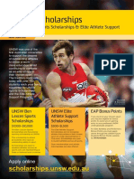 UNSW 223021 Scholarships 2pp Flyer Web FA