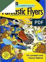 Fantastic Flyers - Pupil's Book