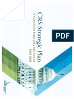 Congressional Research Service Strategic Plan 2016-2020