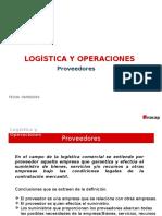 PPT (10) Proveedores