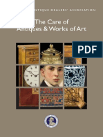 BADA Care of Antiques Full PDF