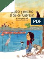 ⭐Tambor y misterio al pié del Guayacán