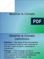 Weather and Climate.ppt
