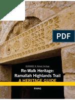 RE-WALK HERITAGE_RAMALLAH HIGHLANDS TRAIL GUIDE.pdf