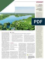 El 17% de La Amazonia Compartida ha Desaparecido 2