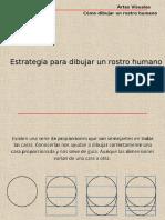 1. Cabeza Humana. Estrategias Para Dibujarla