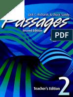 Passages 2 TE