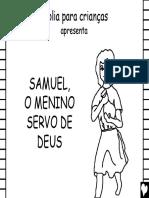 Samuel o menino servo de Deus.pdf