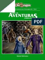 OD Aventura Que as Aventuras Comecem! - V1.0