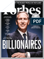 Forbes USA - 21 March 2016