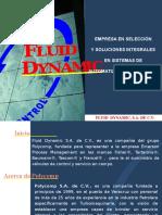 Presentacion Fluid Dynamic 2.0