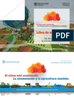 Libro de actividades del Día Mundial de la Alimentación