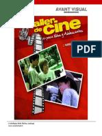 Talleres y Cursos de Cine y Audiovisual Escolar