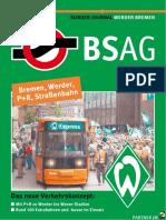 Werder Journal