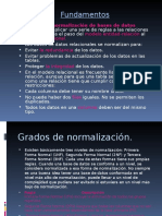 normaliza 3
