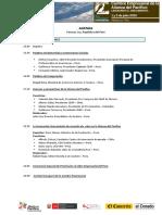 Agenda FINAL Cumbre Empresarial 1 Julio 2015