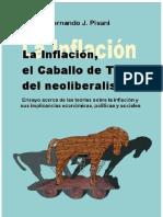 La Inflacion, Caballo de Troya - Fernando J. Pisani