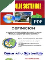 Desarrollo Sostenible Et