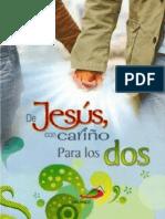 De Jesus Con Cariño Para Los Dos