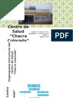 Centro de Salud Chacra Colorada