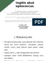 Faringitis Streptococcus Akut.ppt