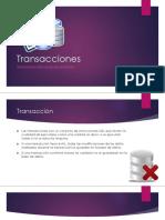 Transacciones (1)