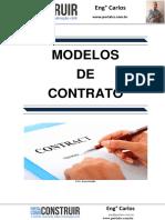 Modelos de Contrato