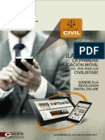 Gaceta Civil & Procesal Civil