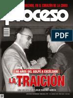 GradoCeroPress Revista Proceso 2071
