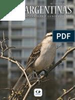Revista Aves Argentinas 42 Web
