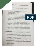 Colegio Uruguayo  de jueces de atletismo