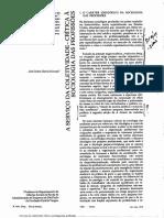 Durand CriticaSociologiaProfissoes