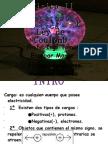 Electrostatica Y Ley de Coulomb