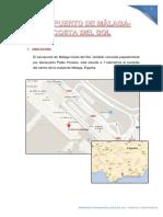 AEROPUERTO DE MALAGA COSTA DEL SOL