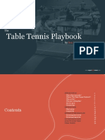 The Table Tennis Playbook v2