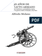 50 Años de conflicto armado - Alfredo Molano Bravo.pdf