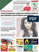Jornal União, exemplar online da 14 a 20/07/2016.
