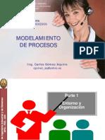 02 Modelamiento de Procesos Diplomado Universidad Nacional de Ingenieria PERU