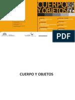 Revista - Cuerpo y Objetos