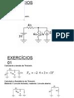 2ª Lista de Exercícios de ELET0037-2014-2