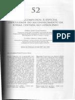 Crimes complexos - Latrocínio - Doutrinas Essenciais Direito Penal.pdf