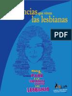 Violencia Lesbianas Perú
