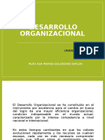 1 Introduccion General Al Desarrollo Organizacional (1)