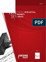 How to Protect Intellectual Property in Brazil
