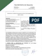 Acta Pleno Ordinario 23-11-2015
