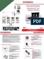 Catalogo Petrinovic Ats Integrado